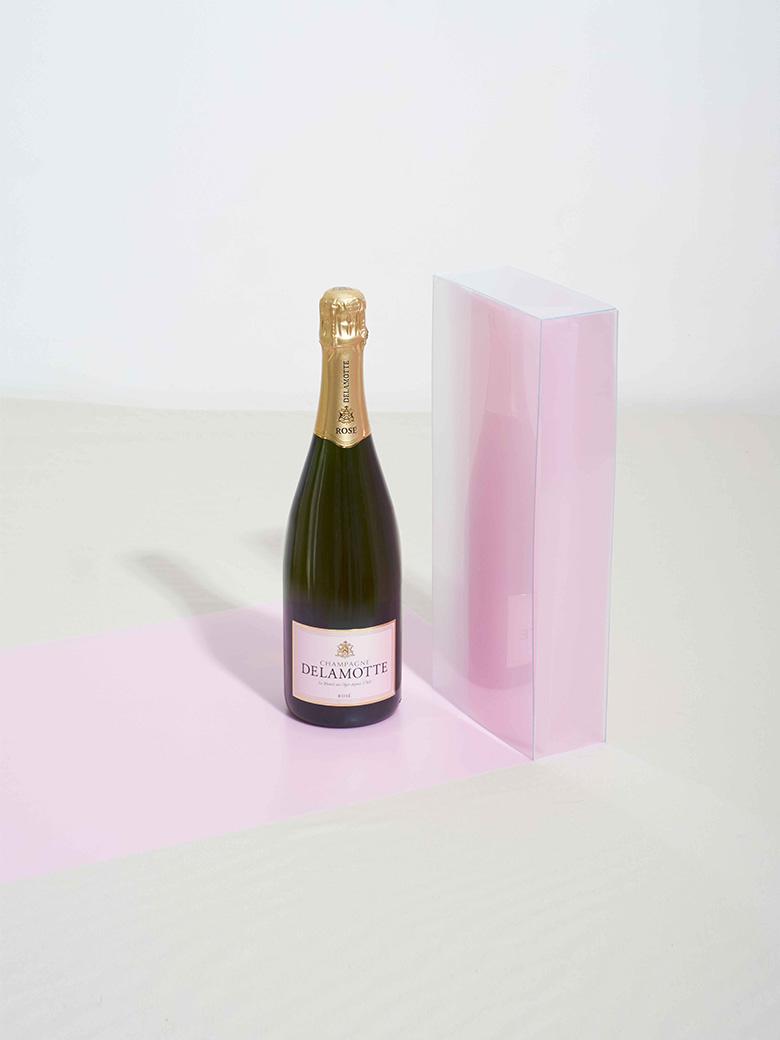 Rosé en promotion