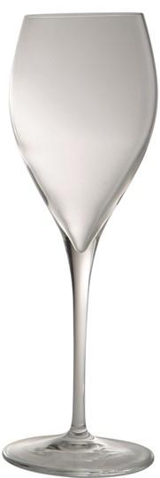6 verres Delamotte 21cl